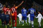 Челси 2:0 Галатасарай