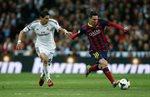 Реал 3:4 Барселона