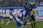 Днепр 2:0 Динамо