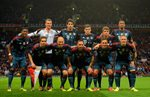 МЮ 1:1 Бавария