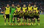 Реал 3:0 Боруссия Д