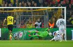 Боруссия Д 2:0 Реал