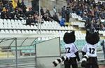 Заря 1:0 Черноморец