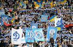 Динамо 2:1 Ворскла