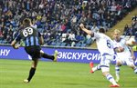 Черноморец 1:1 Динамо