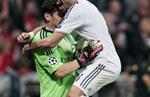 Бавария 0:4 Реал