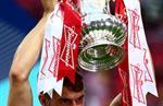 Арсенал3:2 Халл Сити