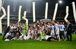 Реал Мадрид 4:1 Атлетико