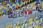 Днепр 0:0 Копенгаген