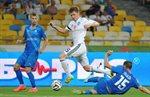 Динамо 0:0 Олимпик