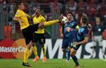 Боруссия Д 2:0 Арсенал