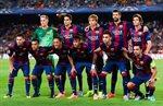 Барселона 1:0 АПОЕЛ