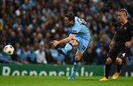 Манчестер Сити 1:1 Рома