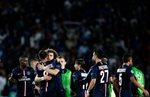 ПСЖ 3:2 Барселона