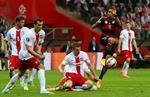 Польша 2:0 Германия