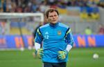 Украина 1:0 Македония