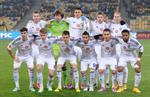 Динамо 2:0 Ольборг