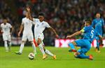 Англия 3:1 Словения