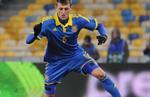 Украина 0:0 Литва