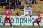 Динамо 2:0 Риу Аве