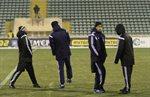 Ворскла 0:3 Динамо