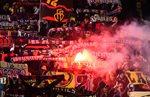 Лига Чемпионов. 4-й тур