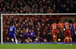 Ливерпуль 1:1 Челси
