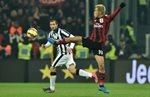 Ювентус 3:1 Милан