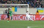Шахтер 0:0 Бавария