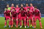 Шальке 0:2 Реал Мадрид