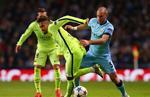 Манчестер Сити 1:2 Барселона