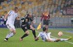 Динамо 3:1 Генгам
