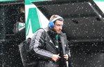 Ворскла 0:0 Олимпик