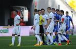 Олимпик Д 0:1 Динамо