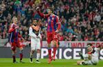 Бавария 7:0 Шахтер