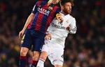 Барселона 2:1 Реал