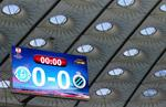 Днепр 1:0 Брюгге