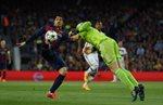 Барселона 3:0 Бавария