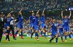 Реал 1:1 Ювентус