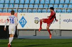 Черноморец 0:0 Металлург З