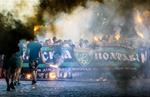 Ворскла 2:0 Черноморец