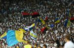 Динамо К 0:0 Шахтер