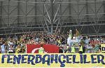 Шахтер 3:0 Фенербахче