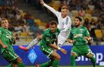 Динамо 3:0 Карпаты
