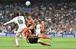 Реал 4:0 Шахтер