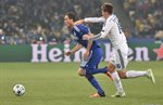 Динамо 0:0 Челси