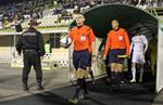 Ворскла 0:0 Черноморец