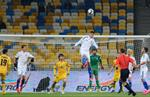 Динамо 2:0 Металлист
