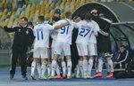 Динамо 2:0 Сталь