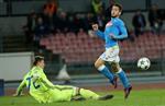 Наполи 0:0 Динамо